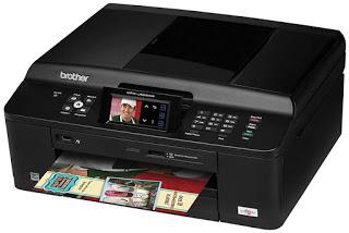 Spesifikasi printer brother inkjet terbaru