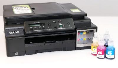 Harga printer brother DCP T700w Terbaru
