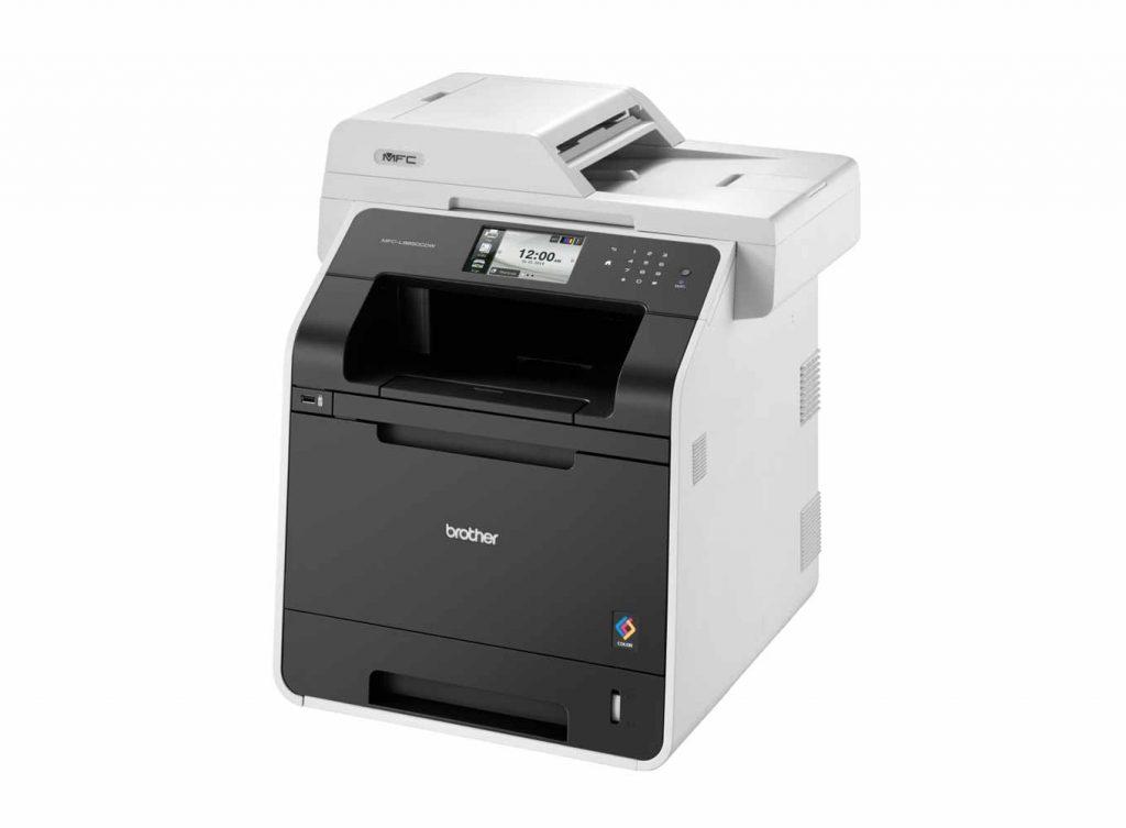 Spesifikasi-Printer-Brother-MFC-L8850CDW