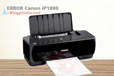 Mengatasi-error-cartridge-printer-canon-ip1880