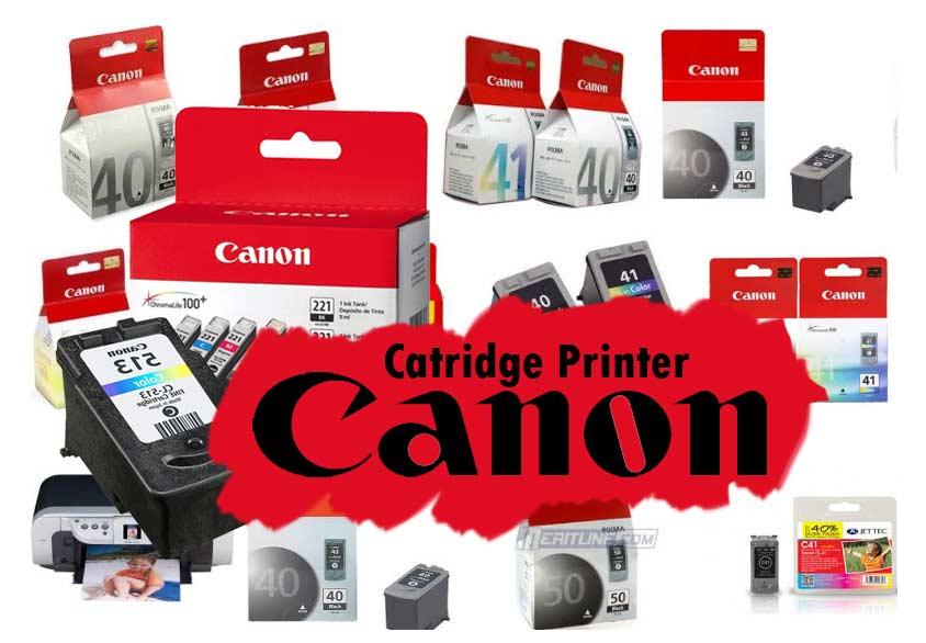 Daftar-Kode-Tipe-Catridge-Printer-Canon-Lengkap