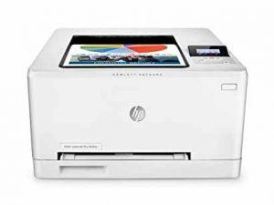 Printer HP Laserjet 4 jutaan warna