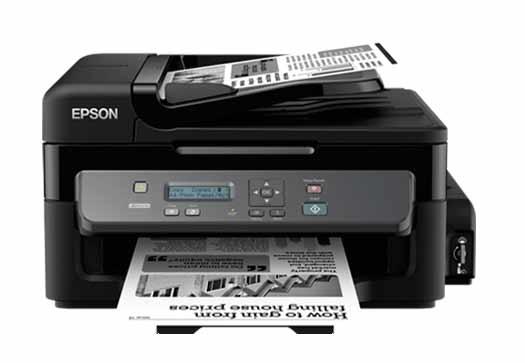 Review Spesifakasi dan Harga printer Epson 2018