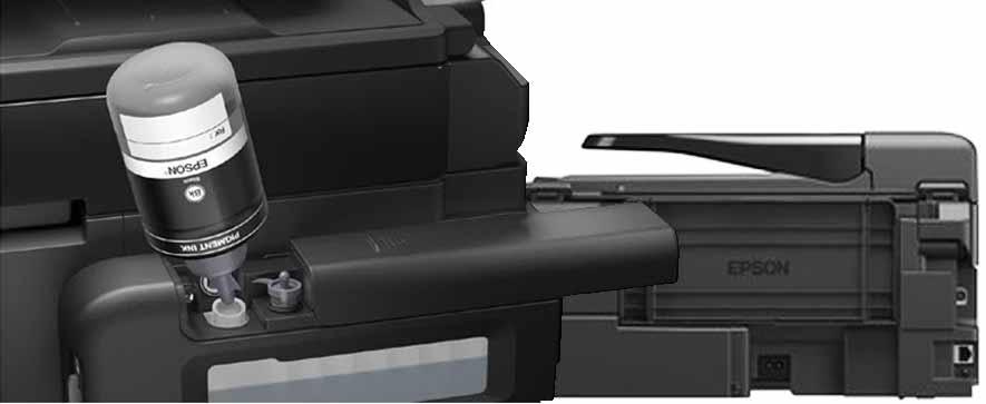 Harga printer Epson 2 Jutaan Multifungsi M200