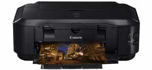 Printer Canon Sambungan Wifi untuk Foto