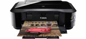 Cetak Foto dengan Mudah Printer Canon