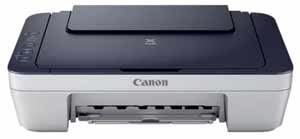 Printer Canon 700ribuan Multifungsi