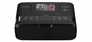 Seri Terbaru Printer Canon Photo Portable