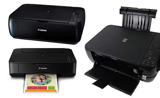 Harga Printer Canon Mp287 Termurah Dan Terlaris Arenaprinter