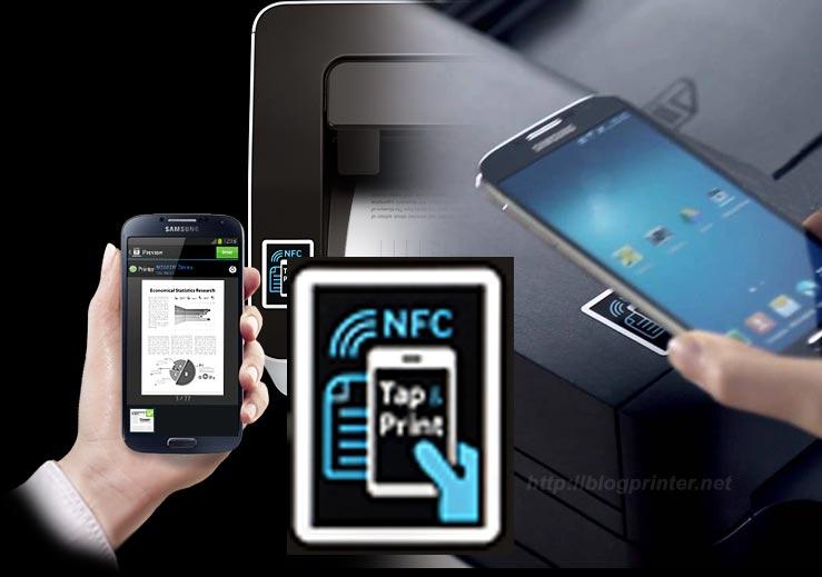 Cara-muda-melakukan-cetak-di-printer-dengan-NFC