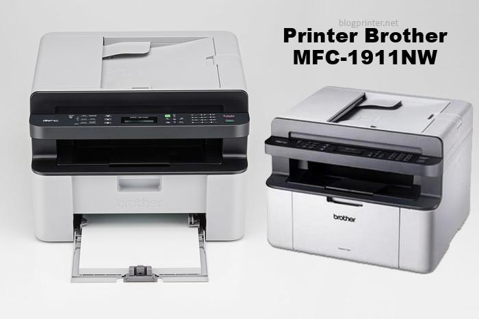 Harga printer brother Terbaru