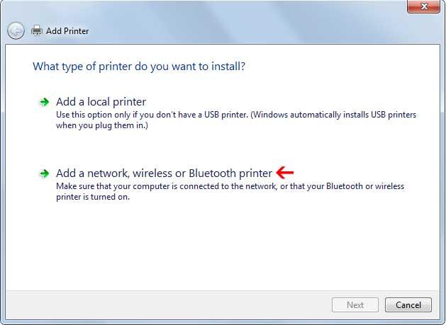 Cara menambahkan Printer di komputer