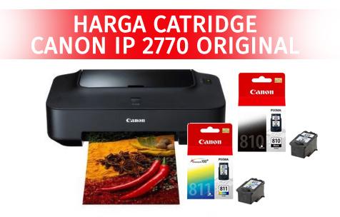 Info-harga-catrdige-canon-ip2770-terbaru