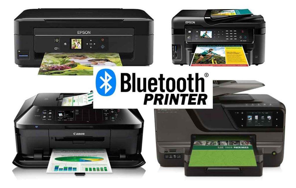 Rekomendasi printer bluetooth harga murah 1 juta