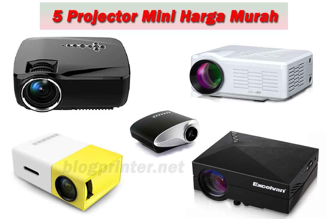 Rekomendasi-projector-mini-harga-1-jutaan-Terbaik