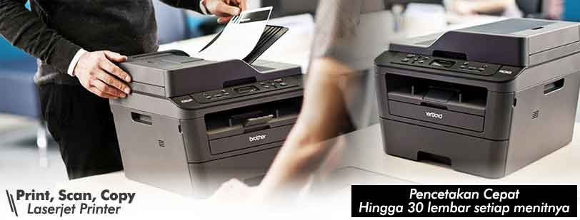 Harga Printer Brother DCP-L2540DW