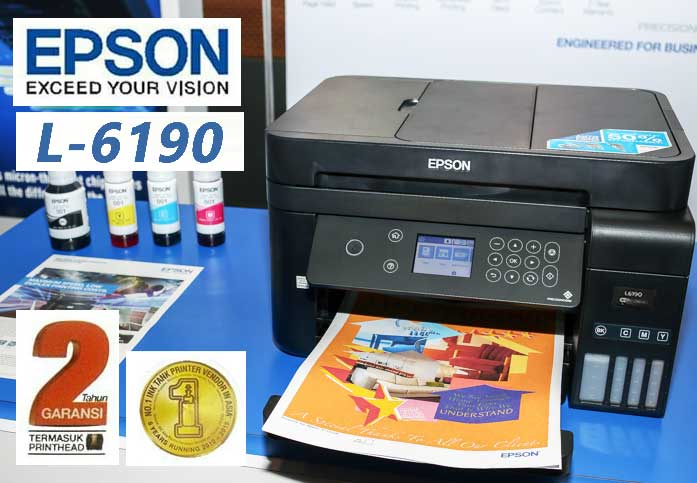 Review-harga-printer-epson-L6190-terbaru