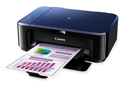 Harga Printer canon Multifungsi E560R Terbaru