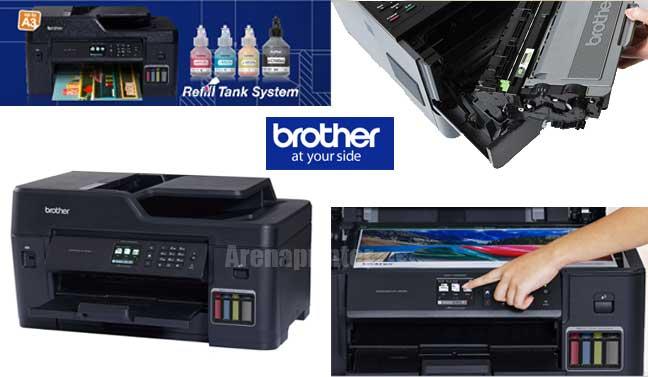 Harga printer brother terbaru, terlaris, dan terpopuler