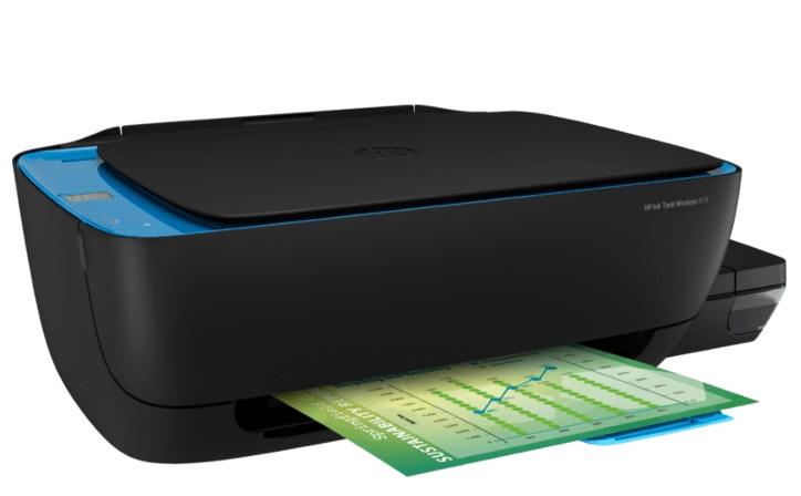 informasi Harga printer HPinktank 419 Terbaru