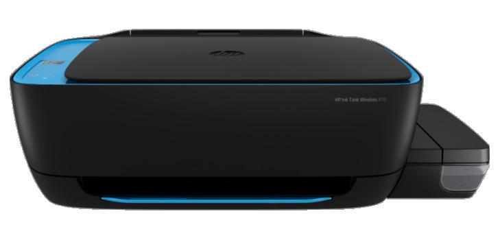 informasi harga printer hp inktank 419 terbaru