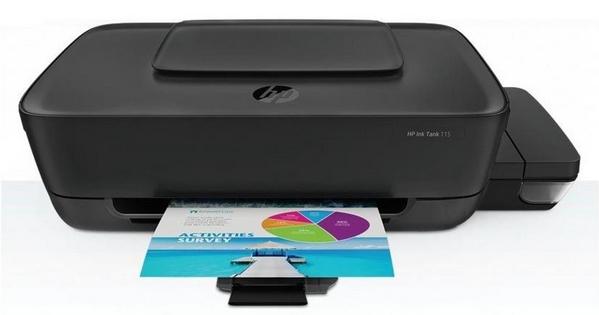 Harga Printer HP Inktank 115 Terbaru