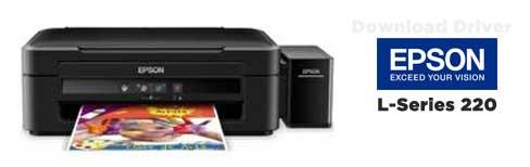 Download Driver Printer Epson L220 Full Windows Mac Linux Arenaprinter