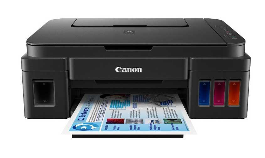 Perbandingan Kelebihan Printer Canon G1010 G2010 G3010 Dan G4010 Generasi Ke 2 Arenaprinter