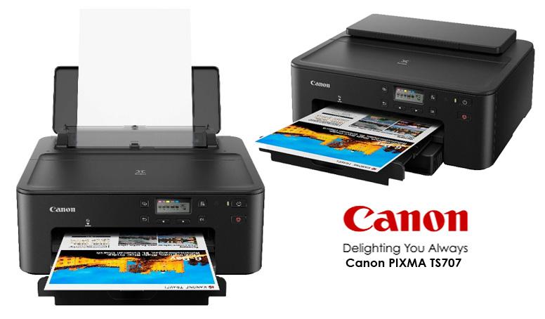 Spesifikasi-dan-harga-printer-canon-TS707-Terbaru