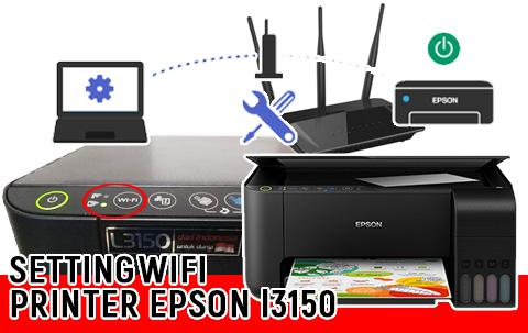 Cara-mengatur-jaringan-wifi-printer-epson-L3150,4150