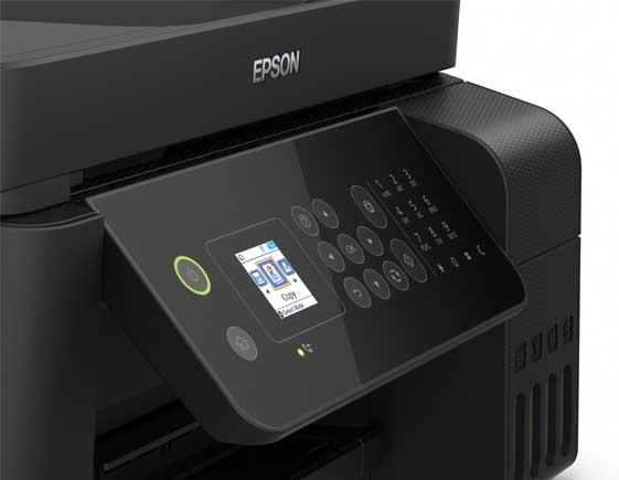 Review Spesifikasi Epson L5190 Printer Canggih Ini Keunggulan Dan Kekurangan Nya Arenaprinter