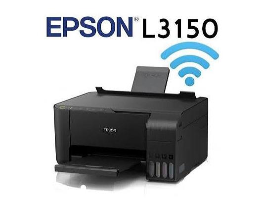 Setting Direct Wifi Printer Epson L3150