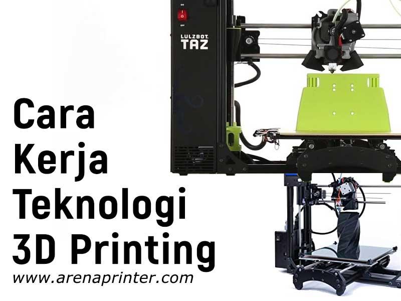 teknologi-metode-cara-mencetak-3D-printer