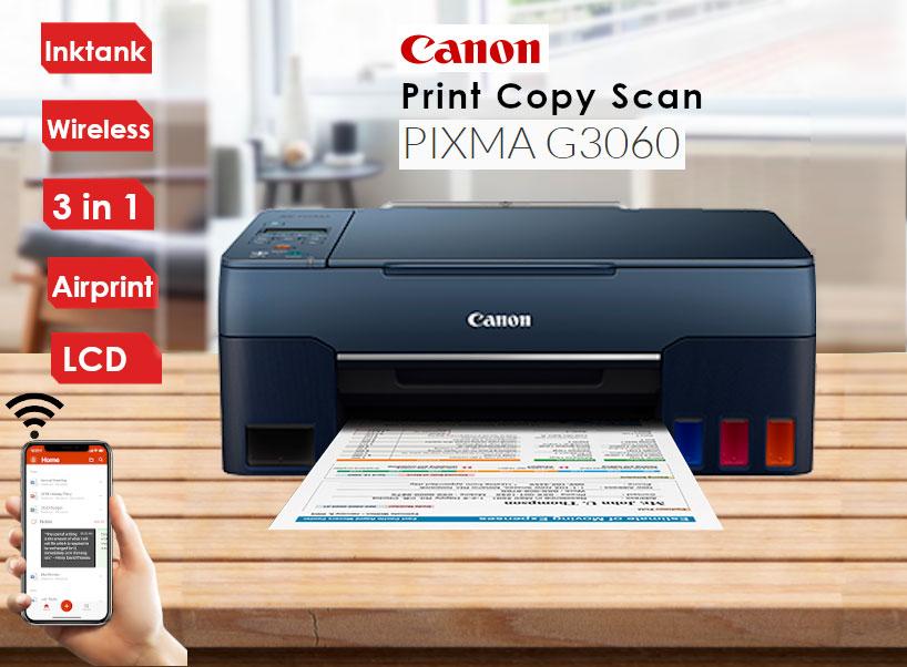 Review-kelebihan-dan-keunggulan-printer-canon-pixma-G3060-Tangki-Pabrikan