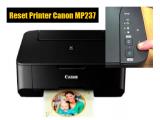 Cara mudah reset printer printer canon mp237 resetter berhasil
