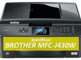 Harga-dan-spesifikasi-printer-brother-mfc-j430w