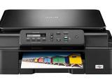 Harga-printer-Brother-MFC-J200-Terbaru-Printer-inkjet