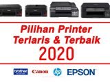 Rekomendasi-Pilihan-membeli-printer-Tipe-Printer-Terlaris
